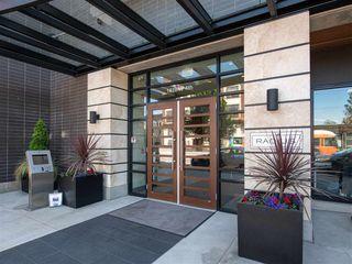 "Photo 20: 301 1628 W 4TH Avenue in Vancouver: False Creek Condo for sale in ""RADIUS"" (Vancouver West)  : MLS®# R2391036"