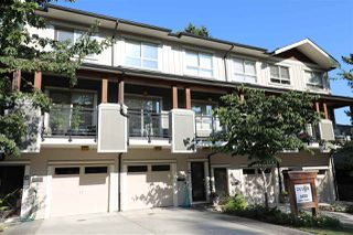 "Main Photo: 4 1450 VIDAL Street: White Rock Townhouse for sale in ""DEVON"" (South Surrey White Rock)  : MLS®# R2397353"