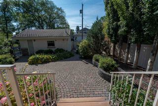 Photo 30: 9603 95 Avenue in Edmonton: Zone 18 House for sale : MLS®# E4172525