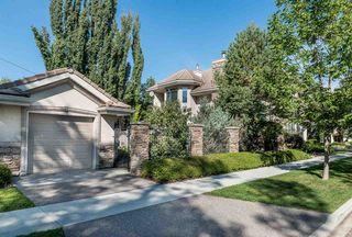 Photo 28: 9603 95 Avenue in Edmonton: Zone 18 House for sale : MLS®# E4172525
