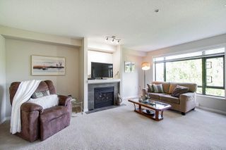 "Photo 2: 309 8880 202 Street in Langley: Walnut Grove Condo for sale in ""The Residence"" : MLS®# R2409732"