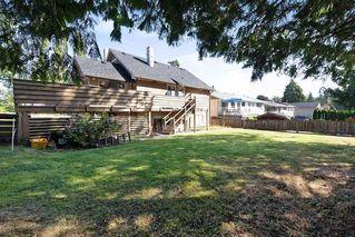 Photo 20: 764 ADIRON Avenue in Coquitlam: Coquitlam West House for sale : MLS®# R2410266