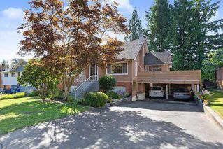 Photo 1: 764 ADIRON Avenue in Coquitlam: Coquitlam West House for sale : MLS®# R2410266