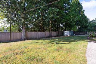 Photo 19: 764 ADIRON Avenue in Coquitlam: Coquitlam West House for sale : MLS®# R2410266