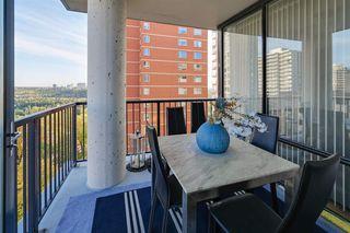 Photo 16: 904 10028 119 Street in Edmonton: Zone 12 Condo for sale : MLS®# E4176098