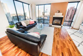 Photo 4: 904 10028 119 Street in Edmonton: Zone 12 Condo for sale : MLS®# E4176098