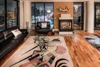 Photo 2: 904 10028 119 Street in Edmonton: Zone 12 Condo for sale : MLS®# E4176098