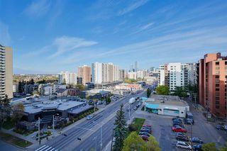 Photo 17: 904 10028 119 Street in Edmonton: Zone 12 Condo for sale : MLS®# E4176098