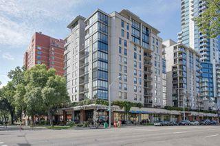 Photo 29: 904 10028 119 Street in Edmonton: Zone 12 Condo for sale : MLS®# E4176098