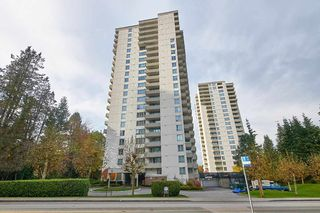 "Photo 2: 407 5645 BARKER Avenue in Burnaby: Central Park BS Condo for sale in ""CENTRAL PARK PLACE"" (Burnaby South)  : MLS®# R2419458"
