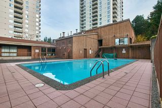 "Photo 17: 407 5645 BARKER Avenue in Burnaby: Central Park BS Condo for sale in ""CENTRAL PARK PLACE"" (Burnaby South)  : MLS®# R2419458"