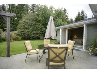 Photo 10: 4227 LIONS Ave in North Vancouver: Home for sale : MLS®# V860049