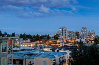 Photo 14: 502 119 W 22ND STREET in North Vancouver: Central Lonsdale Condo for sale : MLS®# R2389274