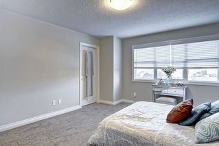 Photo 22: 1132 176 Street in Edmonton: Zone 56 House Half Duplex for sale : MLS®# E4189603