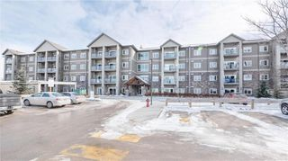 Photo 1: 407 230 Bonner Avenue in Winnipeg: North Kildonan Condominium for sale (3G)  : MLS®# 202005114