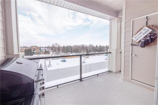 Photo 8: 407 230 Bonner Avenue in Winnipeg: North Kildonan Condominium for sale (3G)  : MLS®# 202005114
