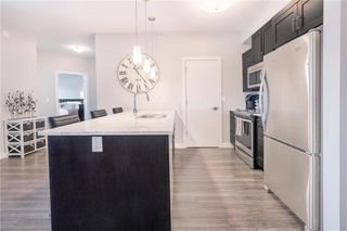 Photo 5: 407 230 Bonner Avenue in Winnipeg: North Kildonan Condominium for sale (3G)  : MLS®# 202005114