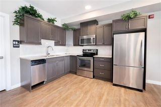 Photo 18: 407 230 Bonner Avenue in Winnipeg: North Kildonan Condominium for sale (3G)  : MLS®# 202005114