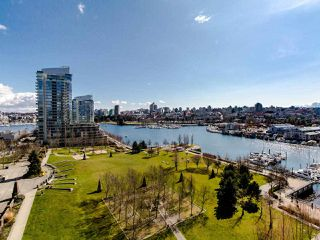 "Photo 1: 1101 638 BEACH Crescent in Vancouver: Yaletown Condo for sale in ""ICON"" (Vancouver West)  : MLS®# R2447929"