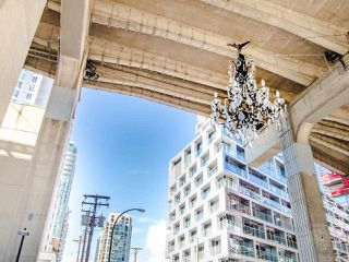 "Photo 18: 1101 638 BEACH Crescent in Vancouver: Yaletown Condo for sale in ""ICON"" (Vancouver West)  : MLS®# R2447929"
