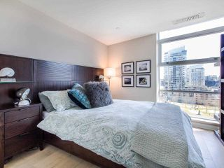 "Photo 10: 1101 638 BEACH Crescent in Vancouver: Yaletown Condo for sale in ""ICON"" (Vancouver West)  : MLS®# R2447929"
