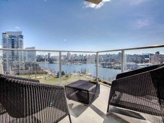"Photo 15: 1101 638 BEACH Crescent in Vancouver: Yaletown Condo for sale in ""ICON"" (Vancouver West)  : MLS®# R2447929"