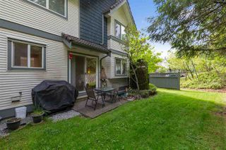 """Photo 17: 1 2382 PARKWAY Boulevard in Coquitlam: Westwood Plateau Townhouse for sale in """"CHATEAU RIDGE"""" : MLS®# R2457643"""