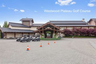 "Photo 19: 1 2382 PARKWAY Boulevard in Coquitlam: Westwood Plateau Townhouse for sale in ""CHATEAU RIDGE"" : MLS®# R2457643"