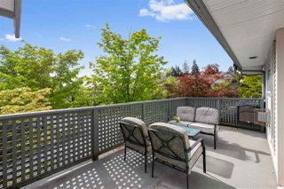 "Photo 16: 1 2382 PARKWAY Boulevard in Coquitlam: Westwood Plateau Townhouse for sale in ""CHATEAU RIDGE"" : MLS®# R2457643"