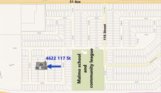 Photo 2: 4622 117 Street in Edmonton: Zone 15 Vacant Lot for sale : MLS®# E4199175