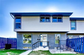 Main Photo: 123 6440 4 Street NW in Calgary: Thorncliffe Row/Townhouse for sale : MLS®# C4299051