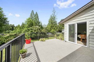 "Photo 23: 27171 FERGUSON Avenue in Maple Ridge: Thornhill MR House for sale in ""Whonnock Lake Area"" : MLS®# R2473068"
