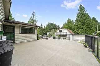 "Photo 22: 27171 FERGUSON Avenue in Maple Ridge: Thornhill MR House for sale in ""Whonnock Lake Area"" : MLS®# R2473068"