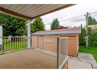 "Photo 23: 3 4426 232 Street in Langley: Salmon River Manufactured Home for sale in ""WESTFIELD COURT"" : MLS®# R2479123"