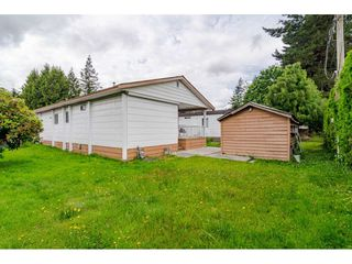 "Photo 19: 3 4426 232 Street in Langley: Salmon River Manufactured Home for sale in ""WESTFIELD COURT"" : MLS®# R2479123"