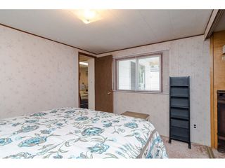 "Photo 32: 3 4426 232 Street in Langley: Salmon River Manufactured Home for sale in ""WESTFIELD COURT"" : MLS®# R2479123"