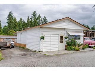 "Photo 27: 3 4426 232 Street in Langley: Salmon River Manufactured Home for sale in ""WESTFIELD COURT"" : MLS®# R2479123"