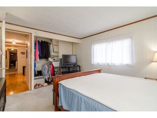 "Photo 31: 3 4426 232 Street in Langley: Salmon River Manufactured Home for sale in ""WESTFIELD COURT"" : MLS®# R2479123"