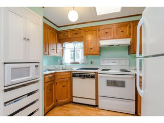 "Photo 30: 3 4426 232 Street in Langley: Salmon River Manufactured Home for sale in ""WESTFIELD COURT"" : MLS®# R2479123"