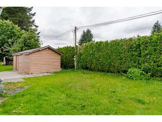 "Photo 24: 3 4426 232 Street in Langley: Salmon River Manufactured Home for sale in ""WESTFIELD COURT"" : MLS®# R2479123"