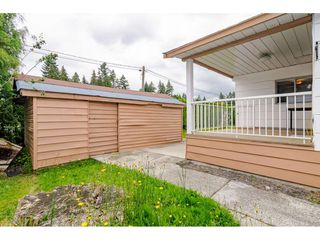 "Photo 22: 3 4426 232 Street in Langley: Salmon River Manufactured Home for sale in ""WESTFIELD COURT"" : MLS®# R2479123"