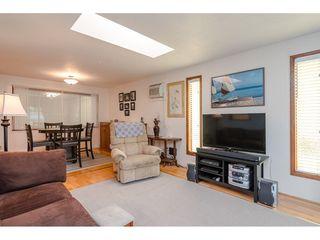 "Photo 4: 3 4426 232 Street in Langley: Salmon River Manufactured Home for sale in ""WESTFIELD COURT"" : MLS®# R2479123"