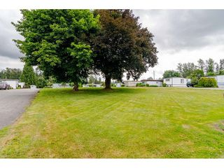 "Photo 25: 3 4426 232 Street in Langley: Salmon River Manufactured Home for sale in ""WESTFIELD COURT"" : MLS®# R2479123"