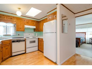 "Photo 10: 3 4426 232 Street in Langley: Salmon River Manufactured Home for sale in ""WESTFIELD COURT"" : MLS®# R2479123"
