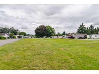 "Photo 26: 3 4426 232 Street in Langley: Salmon River Manufactured Home for sale in ""WESTFIELD COURT"" : MLS®# R2479123"
