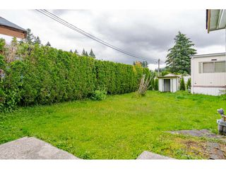 "Photo 20: 3 4426 232 Street in Langley: Salmon River Manufactured Home for sale in ""WESTFIELD COURT"" : MLS®# R2479123"
