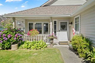 "Photo 2: 74 2865 GLEN Drive in Coquitlam: Eagle Ridge CQ House for sale in ""BOSTON MEADOWS"" : MLS®# R2479242"