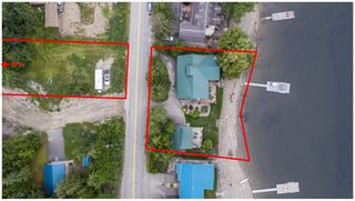 Photo 2: 1635 Blind Bay Road in Sorrento: WATERFRONT House for sale (SORRENTO)  : MLS®# 10213359