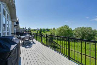 Photo 33: 30 700 REGENCY Drive: Sherwood Park Condo for sale : MLS®# E4210086