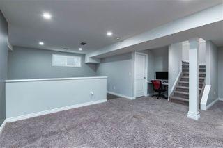 Photo 27: 1207 Appleton Close: Sherwood Park House for sale : MLS®# E4213312